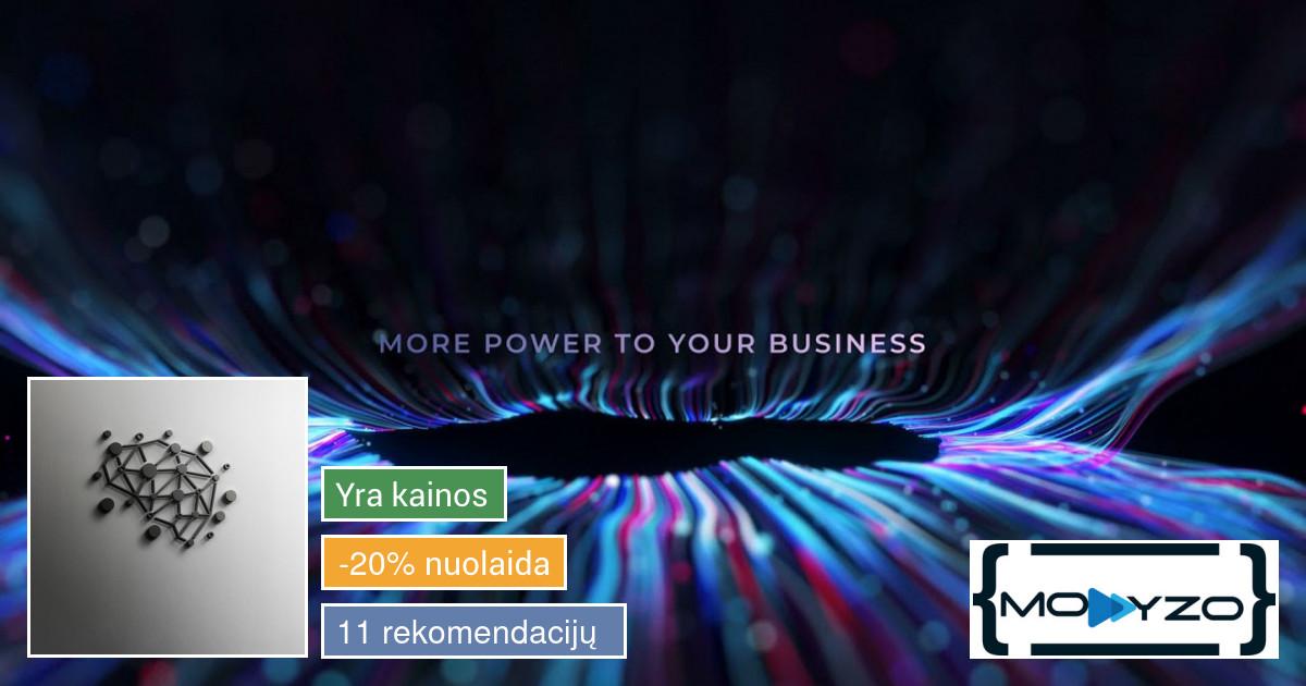 Skaitmeniniai sprendimai Jūsų verslui