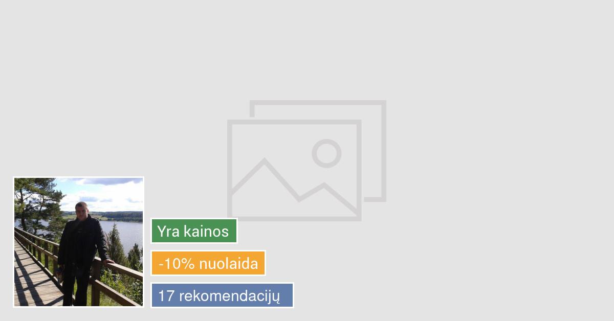Kvalifikuotas Elektrikas Kaune, visoje Lietuvoje