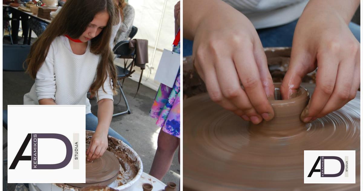 Adi Keramikos studija