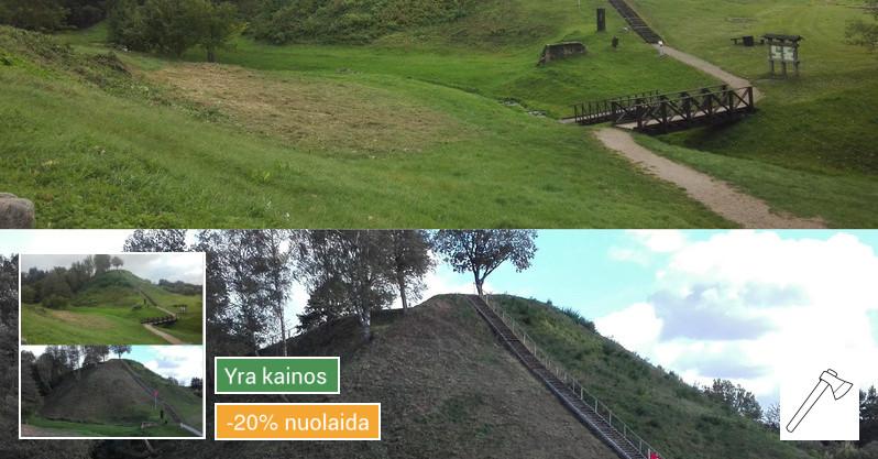 Medkirtys Vilniaus rajone