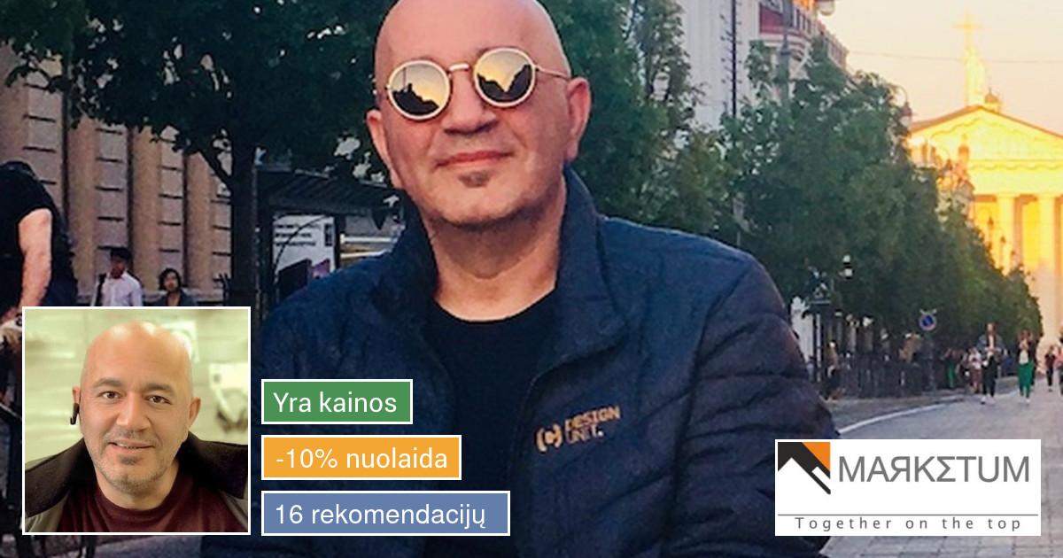 Marketingo ir Verslo konsultacijos, Soc. tinklai, Chatbotai