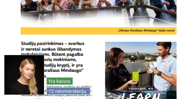 Seo/ Straipsniai/ Pranešimai spaudai/ Projektų valdymas
