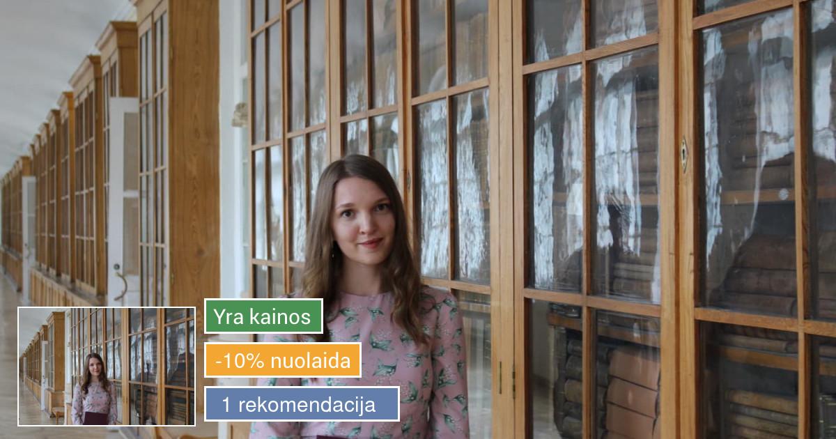 Matematikos mokytoja Kaune