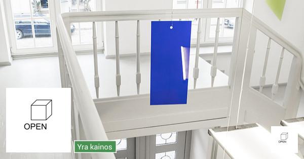 OPEN Interjero dizaineris / Architektas