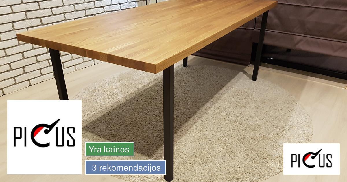Baldų ir Interjero detalių gamyba iš medienos masyvo