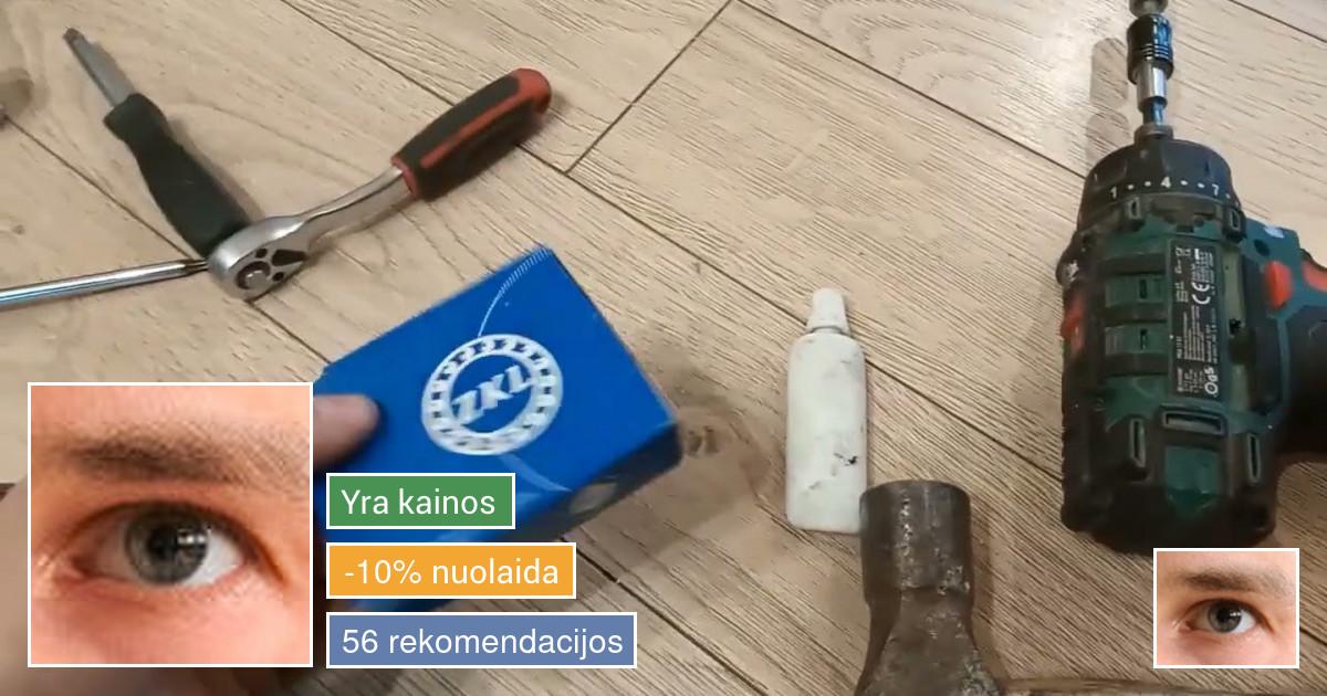 Buitinės technikos remontas jūsų namuose Vilniuje