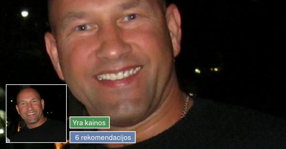 Muzikantas Raimondas Atitonis