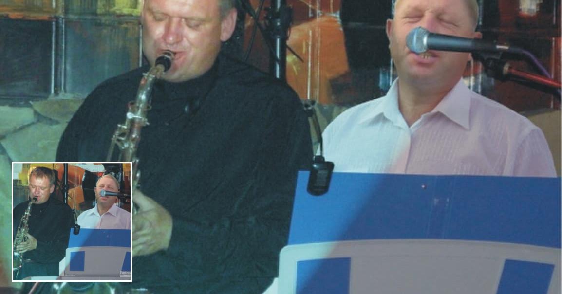 Muzikinė grupė