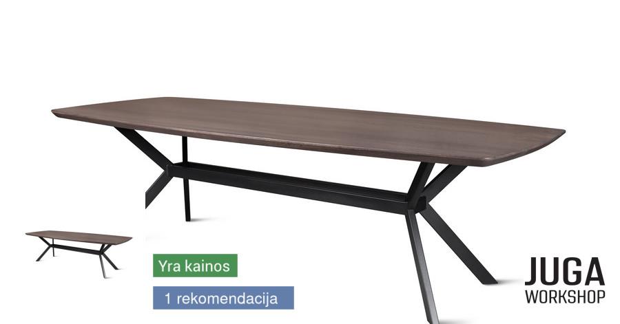 Vienetinių baldų gamyba