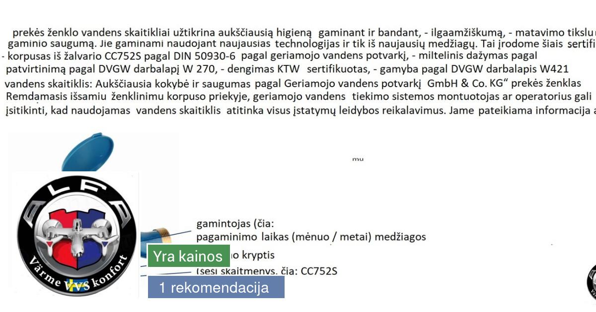 Santechnikas - uzsenyje, ir Lietuvoje ,rrlegger - rrmokare