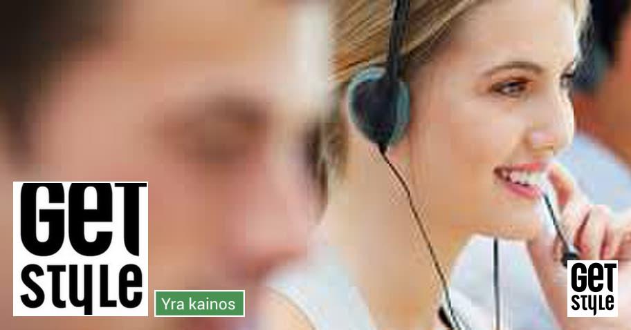 Klientų aptarnavimas Latvių-Estų kalbomis!