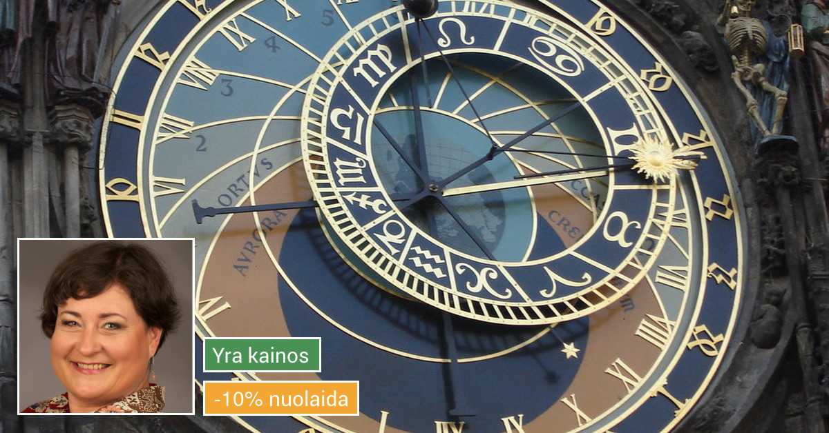 Astrologinės konsultacijos ir Vedų astrologijos mokymai