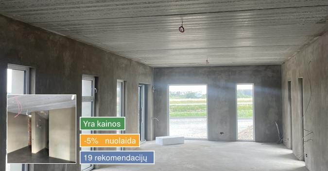 Tinkavimo darbai Kaune ir Lietuvoje