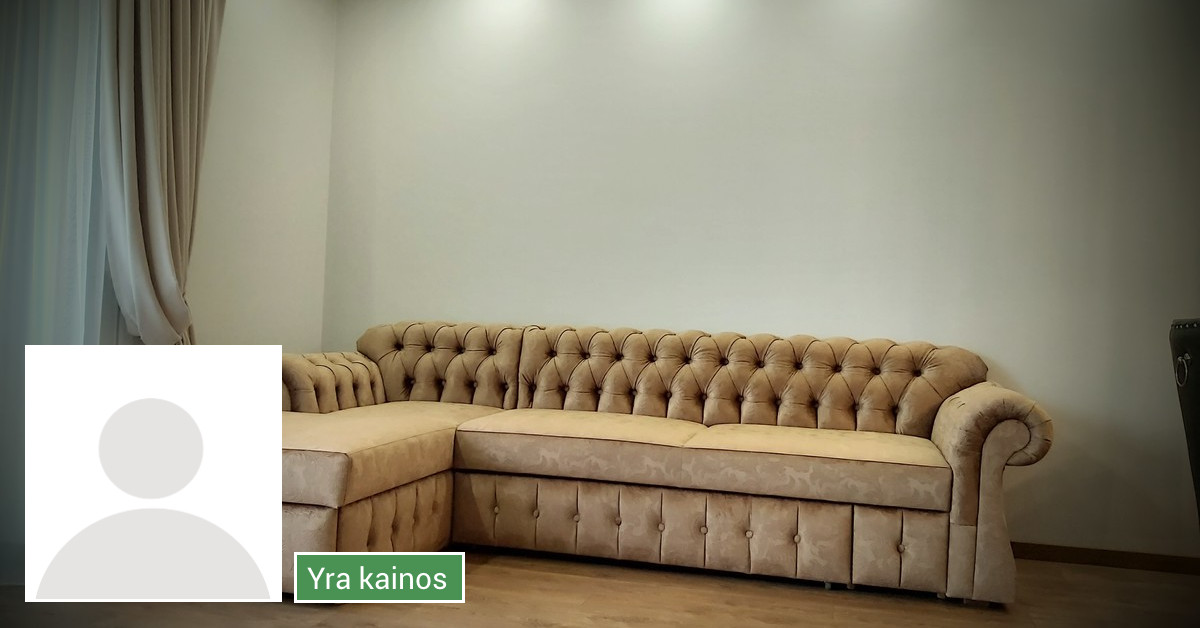 Facebook. Renio baldai