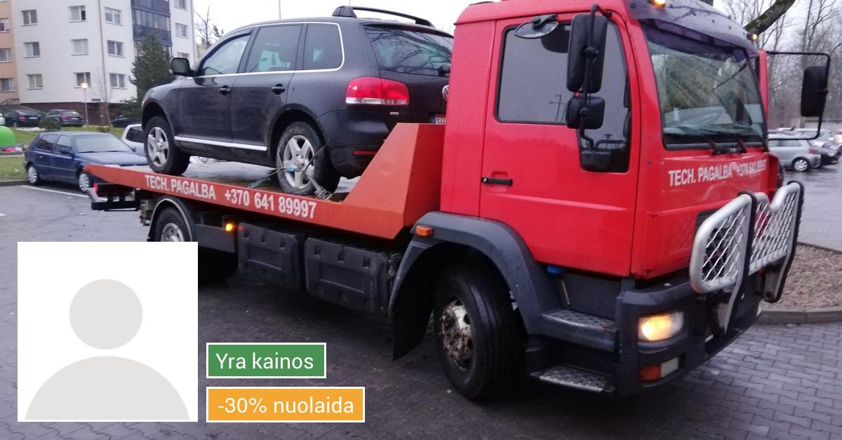 Techninė pagalba Klaipėdoje ir Klaipėdos apskrityje.