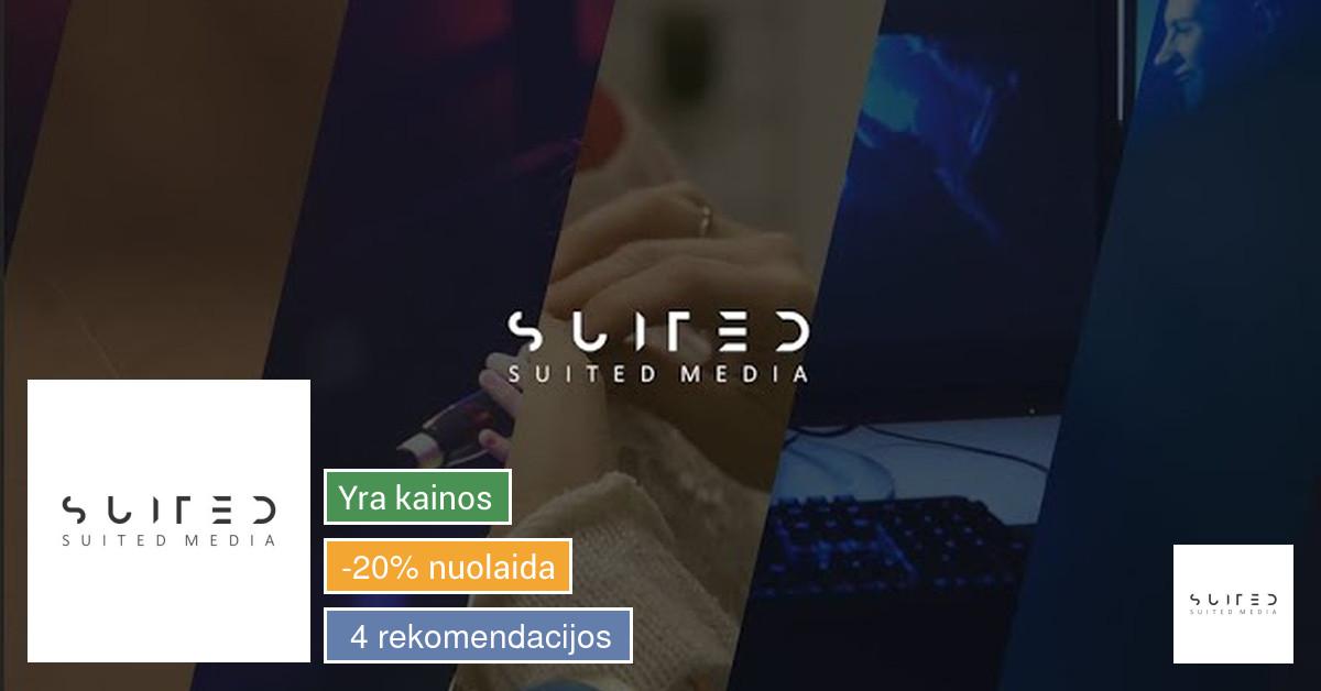 Suited Media