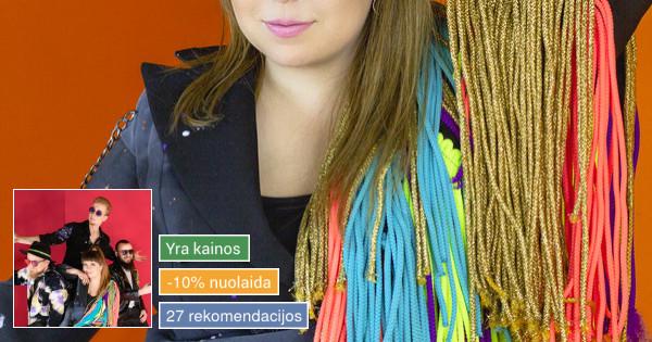 Makin Colors - Profesionali Muzikos Grupė Jūsų Renginiui!