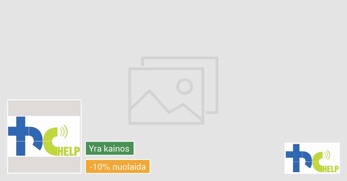 Audio aparatūros - garso technikos remontas Kaune