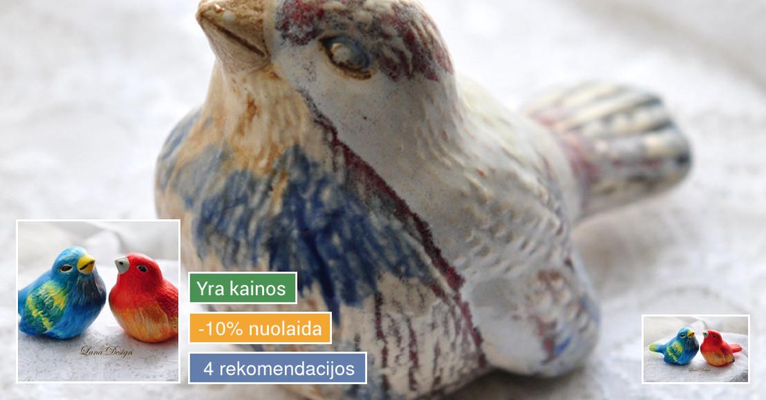 Vienetinė keramika