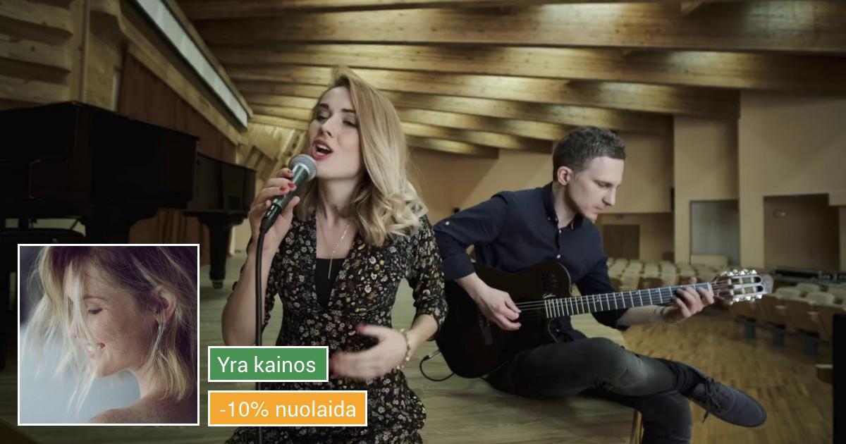 Ieva Acoustic Duo
