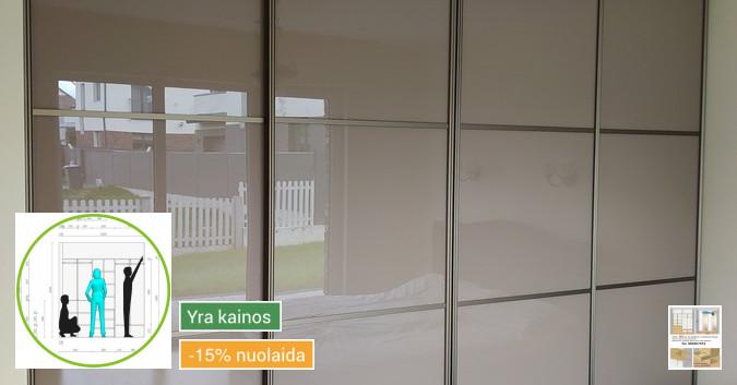Stumdomų durų,spintų gamyba,projektavimas,montavimas.