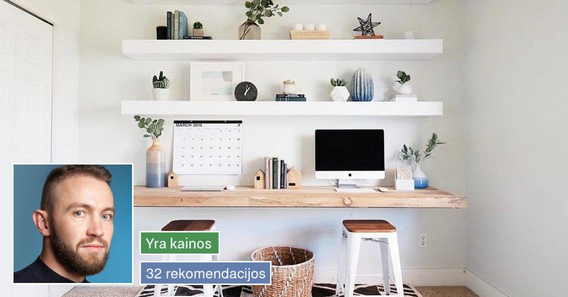 Smulkūs Buities Darbai Kaunas
