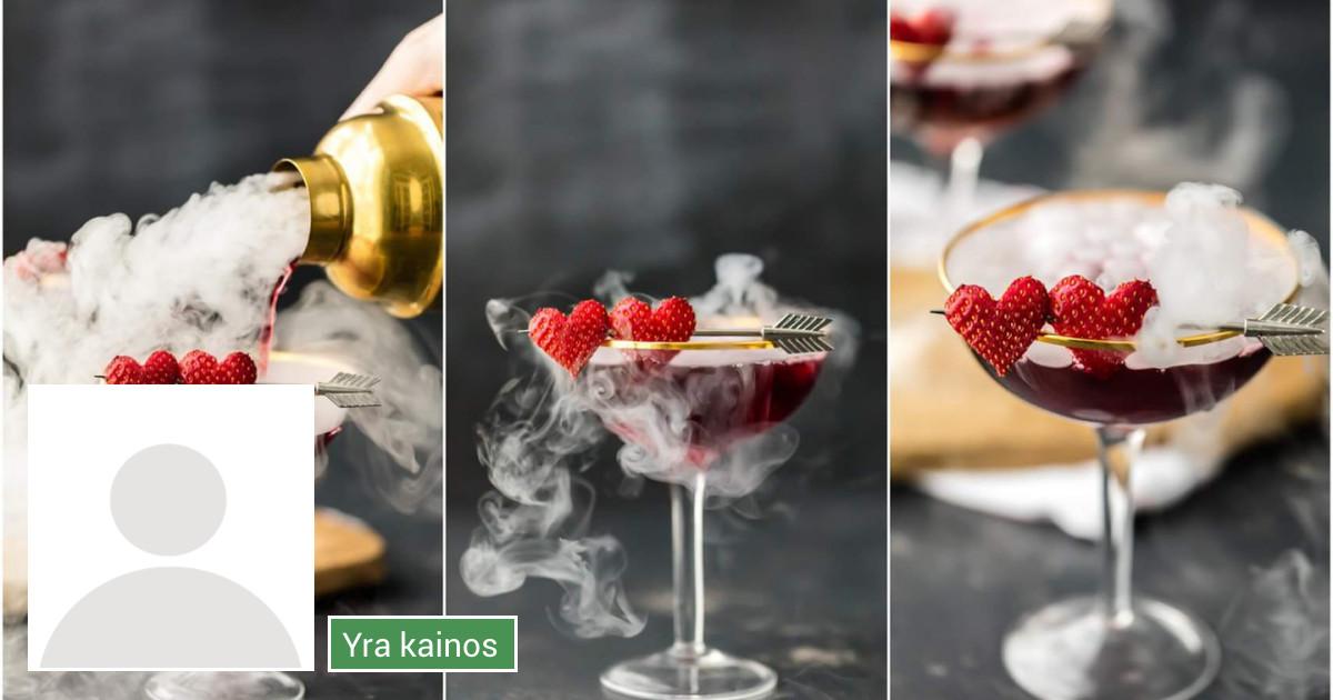 Bubble Table - šventinis šampano staliukas Jūsų šventei