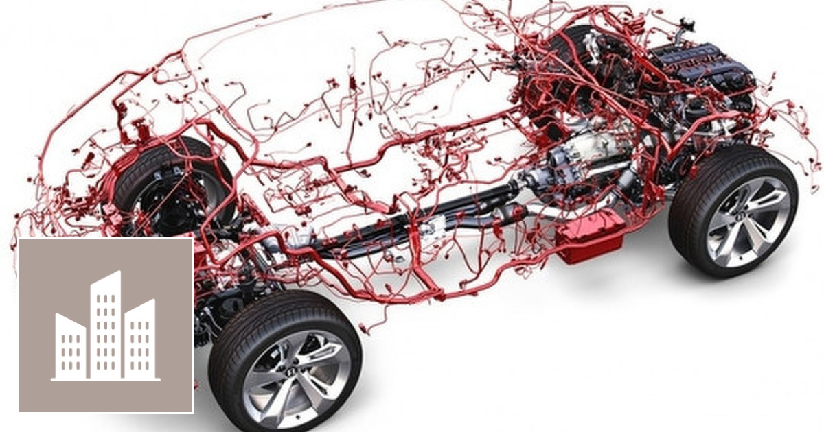 Automobilio elektros įrangos remontas