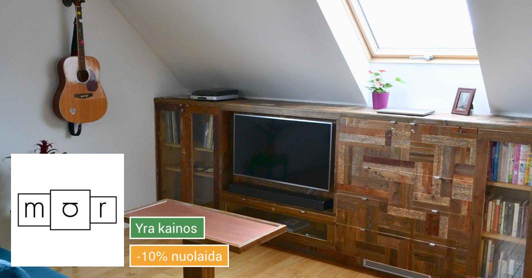 Nestandartinių baldų gamyba