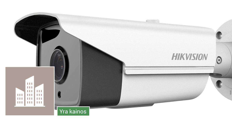 Gsm signalizacijų montaviams, IP kamerų montavimas