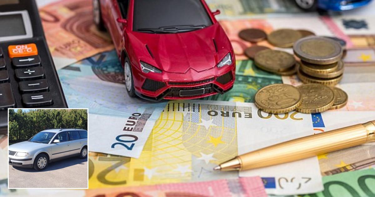 Vilniaus apskrities brangus Automobilių supirkimas