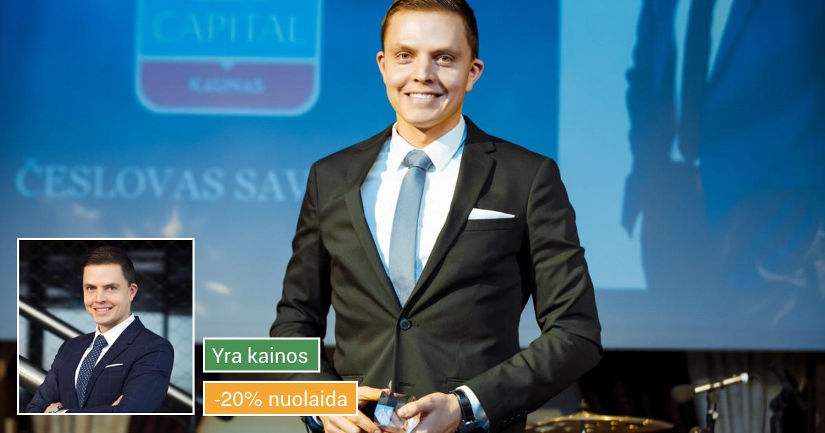 Patikimas NT brokeris Kaune