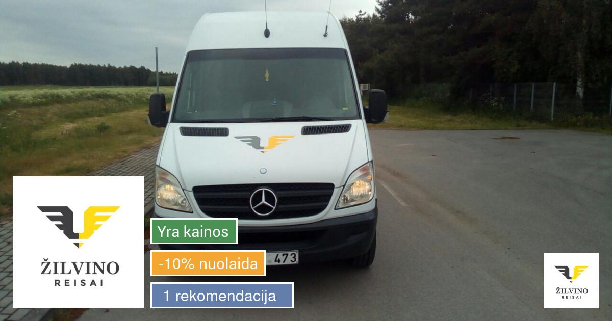 Siuntų, krovinių pervežimas Lietuva - Anglija -Lietuva
