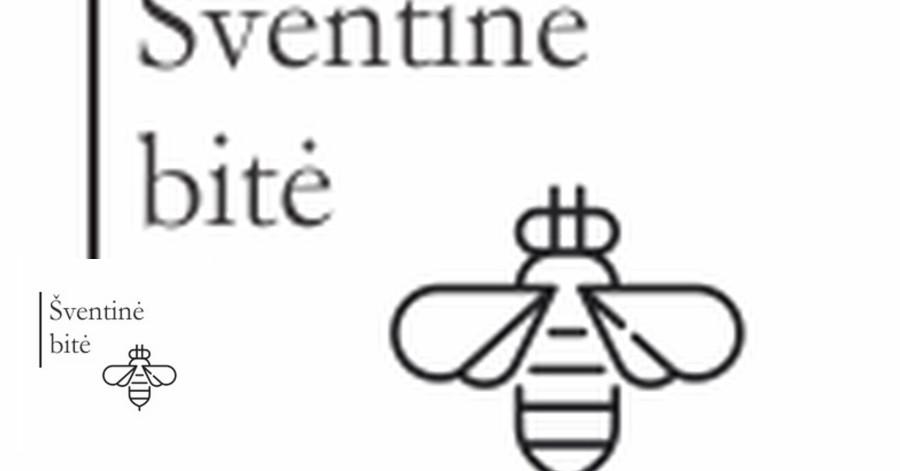 Šventinė bitė - mes dirbam, Jūs švenčiat!