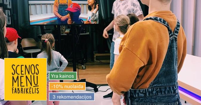 Vokalo ir ukulelės mokytoja Vilniuje