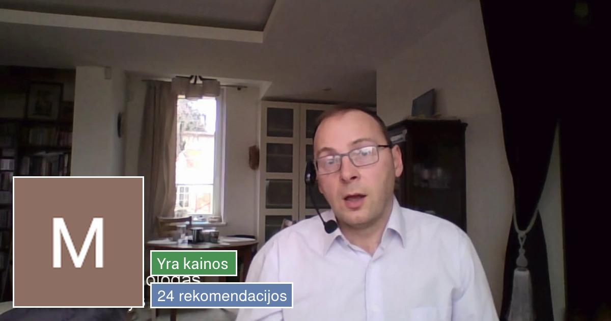 Marius Šulčys, psichologas-emocijų terapeutas