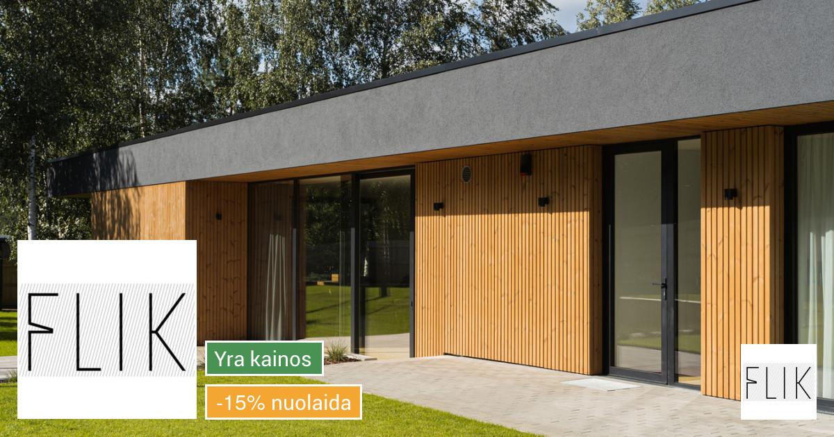Architektūros / Interjero Studija