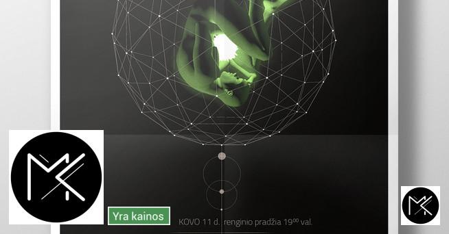 Grafikos dizainas, logotipai, animavimas, 3d, maketavimas