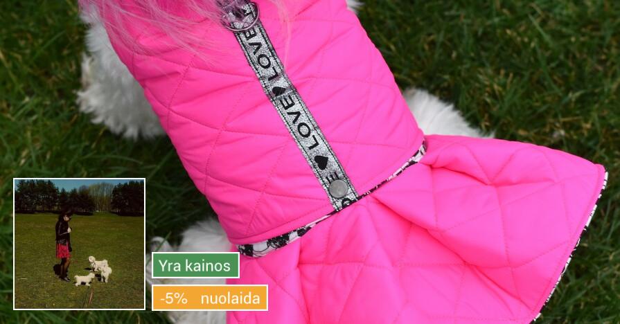 Balta Nešalta Siuvame rūbus šuniukams pagal jūsų matmenis