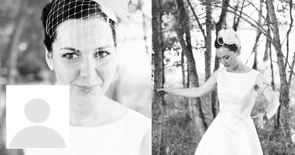 Vestuvių fotografė