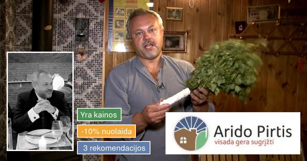 Profesionalus pirtininkas-masažuotojas, Lietuviška pirtis