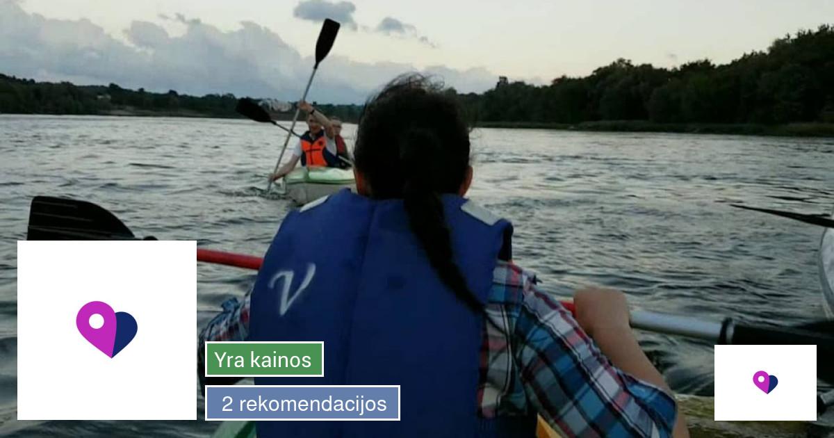 Ekskursijos ir pramogos Lietuvoje