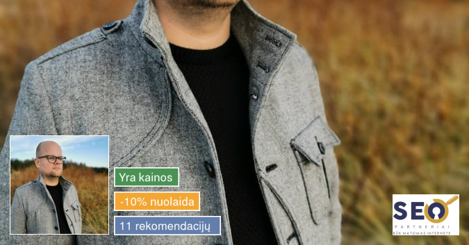 #1 Seo Paslaugos Verslui Adwords Reklamos Paslaugos