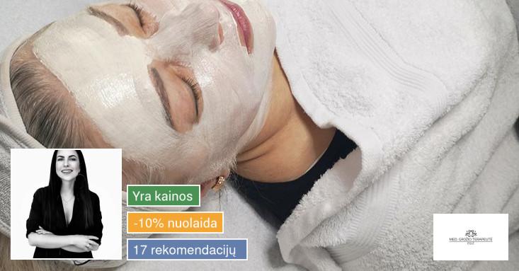 Med.Kosmetologė
