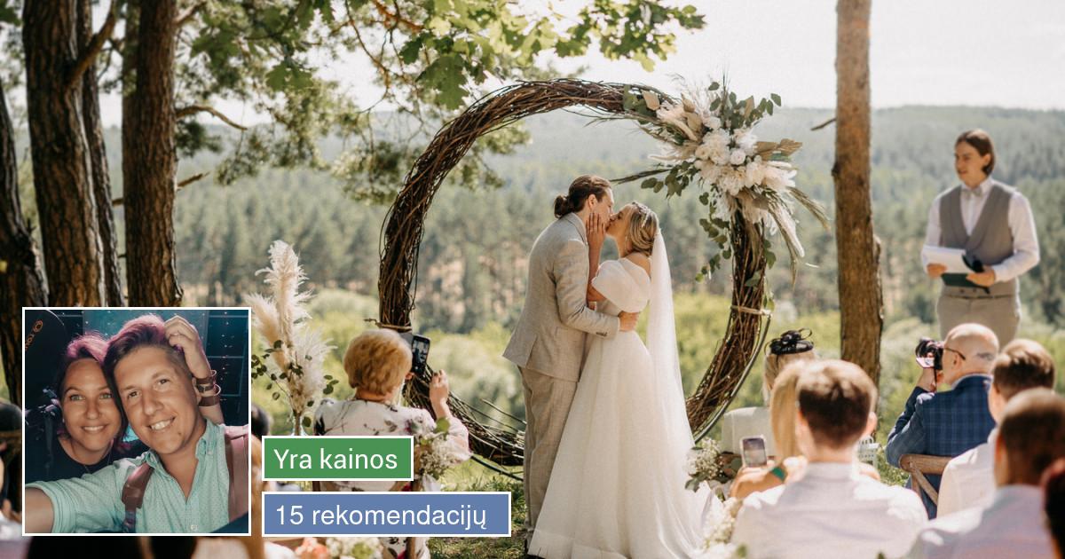 Karina ir Gintas, emocijų kupinos vestuvių fotografijos