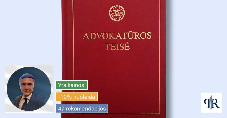 Profesionalios Teisinės Paslaugos