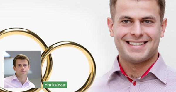 Juvelyras Vilniuje - Vestuvinių žiedų gamyba