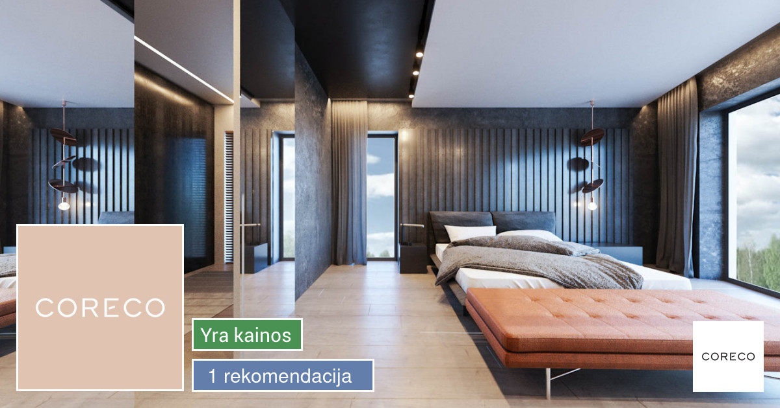 Interjero architektūra / Konsultacijos