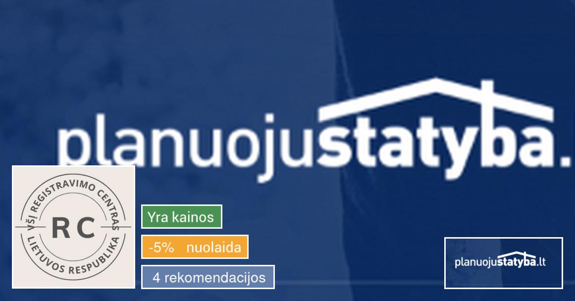 Namo pridavimas, nebaigta statyba, namo registravimas