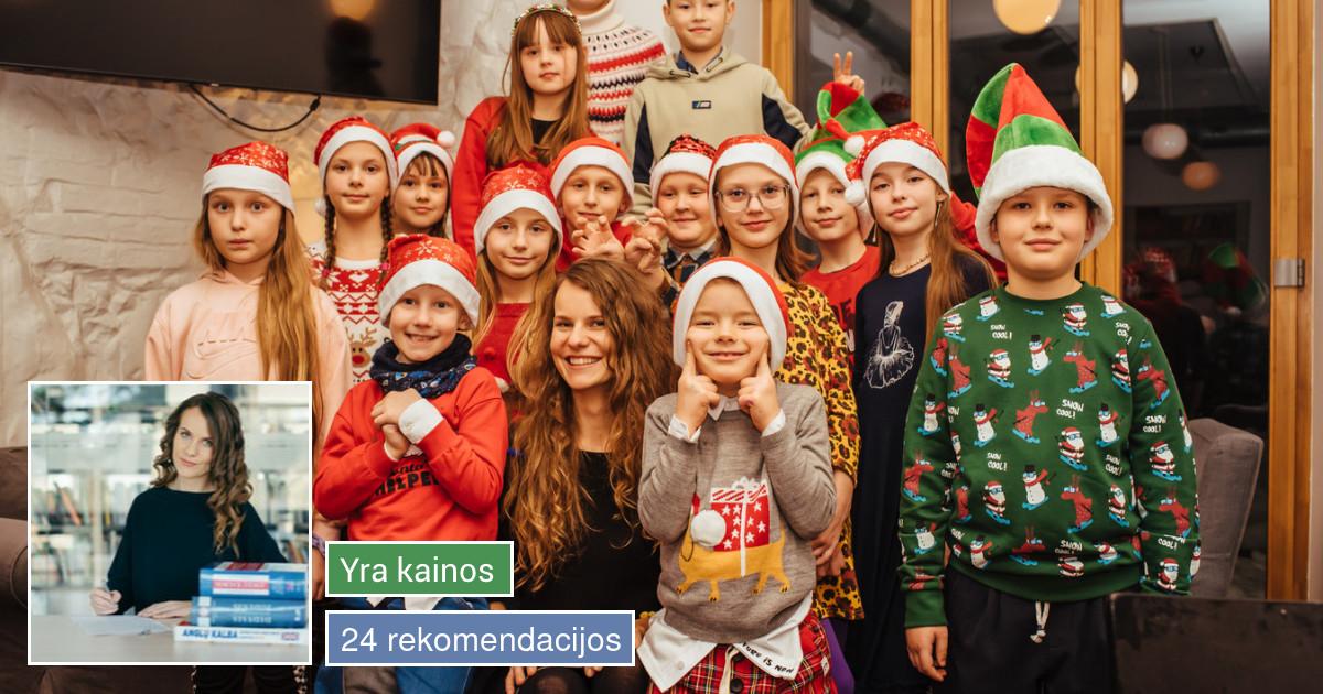 Anglų Kalba Grupėmis Ir Individualiai/vaikams Ir Suaugusiems